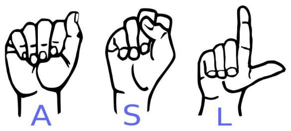 ASL-fingerspelling